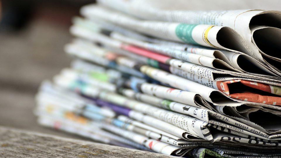 Zeitschriftenabos sind nicht gerade umweltfreundlich