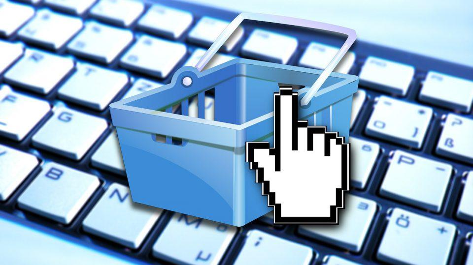 Beim Internet-Shopping werden teilweise die kuriosesten Dinge versteigert