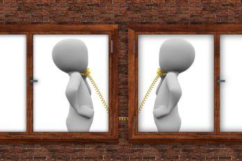 Dialogmarketing bedeutet vor allem den direkten Kontakt zum Kunden zu halten