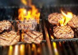 Das Grillen mitsamt der Grillkultur blickt auf eine lange Geschichte zurück