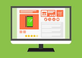 Nahezu jeder kann heutzutage seinen eigenen Online-Shop eröffnen