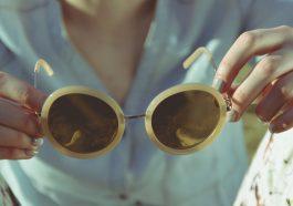 Wenn wir herausfinden wollen, welche Brille zu uns passt, müssen wir unseren Brillentyp bestimmen