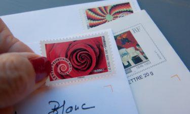 Wie hoch sind die Briefversand Kosten?