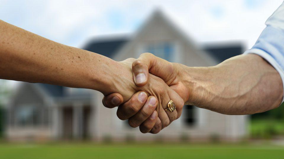 Für viele Menschen ist der Immobilienkauf eine gezielte Wertanlageform