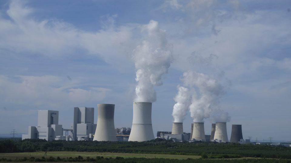 Das Aussehen von einem Atomkraftwerk lässt noch nicht viel auf seine Funktionsweise schließen