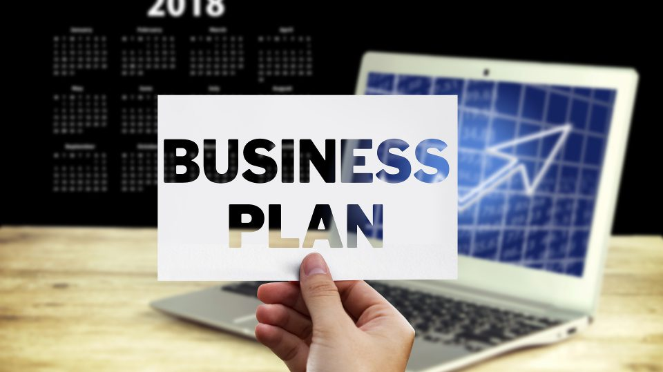 Ein guter Businessplan sollte der Grundstein jeder Gründung sein