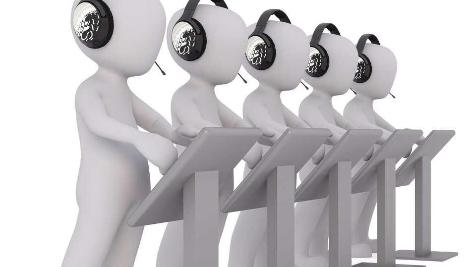 Auch wenn man es vielleicht denken würde: Call by Call hat nichts mit einem Callcenter zu tun
