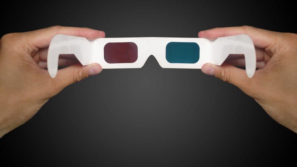 Für einen 3D-Fernseher benötigt man stets spezielle Brillen