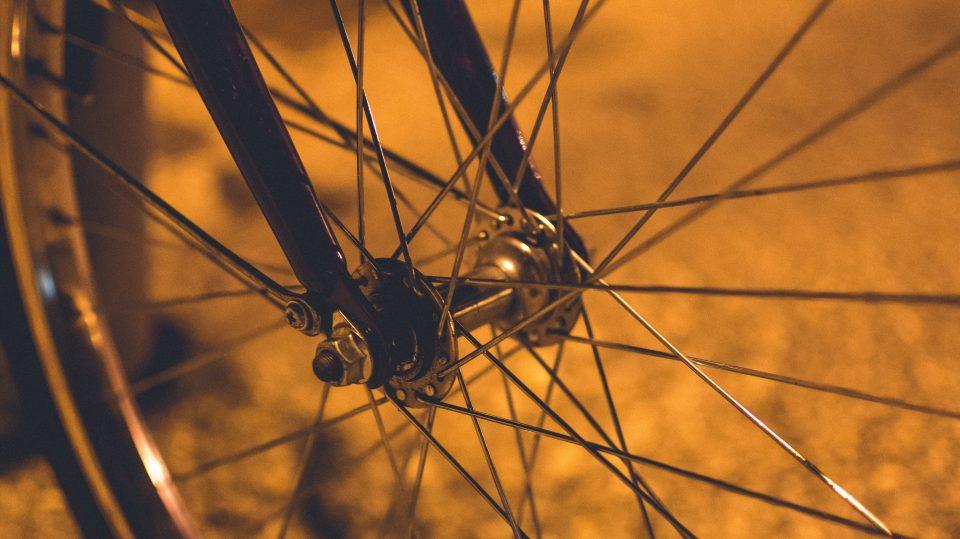 Elektrofahrräder unterscheiden sich äußerlich nur minimal von unmotorisierten Modellen