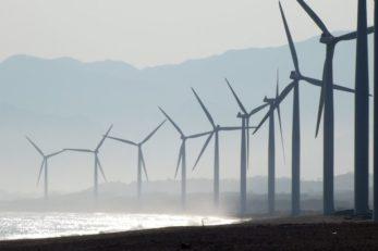 Erneuerbare Energieträger sollen die Umwelt nachhaltig schützen