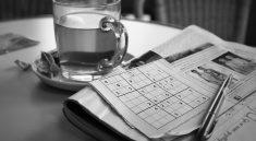 Sudoku Rätsel bereiten uns in der Freizeit viel Spaß