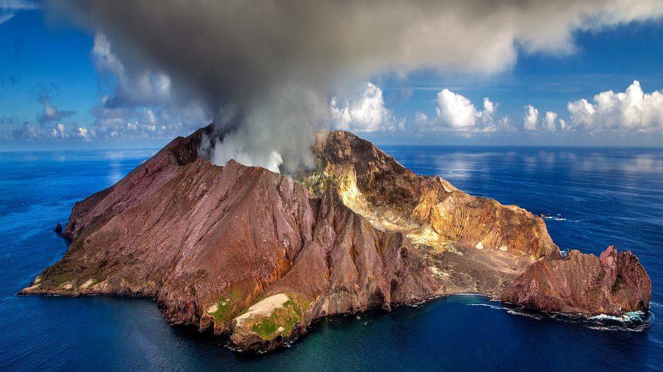 Vulkane In Europa