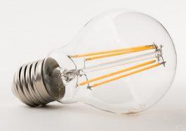LED-Lampen sind mittlerweile kaum noch von herkömmlichen Glühbirnen zu unterscheiden