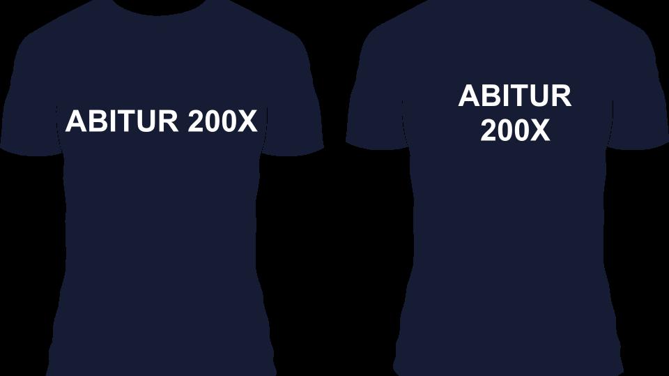 Wenn man Abi Shirts bedrucken lassen möchte, kann man dazu praktische Online-Designer-Tools nutzen