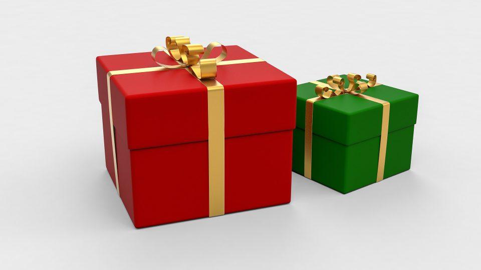 Ein passendes Geschenk finden - das ist nicht immer ein leichtes Vorhaben.