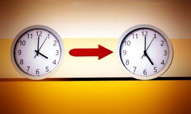 Wieso stellen wir zwei Mal im Jahr die Zeit um?