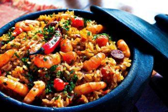 Der Dampfgarer zaubert die leckersten Gerichte aus Gemüse und Fleisch