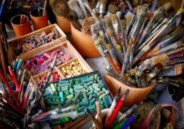Mit diesen Tipps kannst auch Du deine eigene Kunst verkaufen