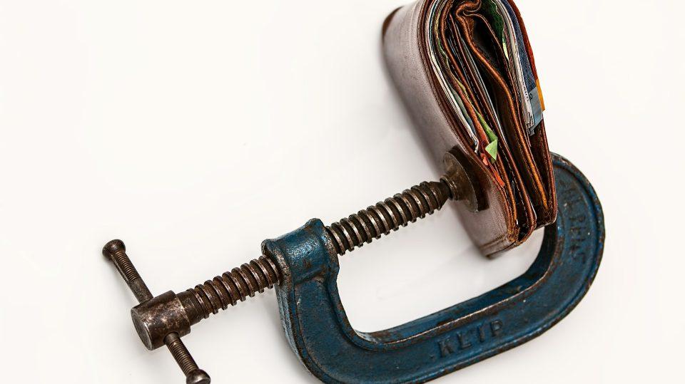 Sitzt man einmal in der Schuldenfalle, erscheint der Ausweg schwer.