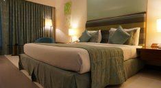 So könnte ein klassisches Hotelfoto aussehen