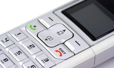 Schnurloses Telefon – die Vorteile auf einen Blick