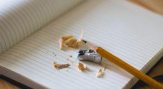 Der Bleistift ist mit Sicherheit eine der unscheinbarsten und doch wichtigsten Erfindungen aller Zeiten