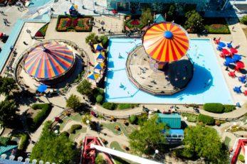 Urlaub in Ferienparks machen ist nicht jedermanns Sache