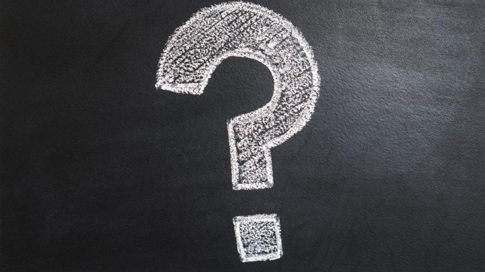 Auch Bewerber dürfen beim Vorstellungsgespräch Fragen stellen!