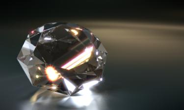 Glitzernde Juwelen – warum glitzern sie so schön?