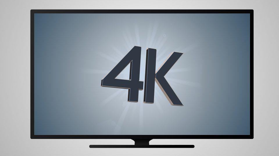 Die neuesten LED-Fernseher sind smart und bieten hohe Auflösungen bis zu 4k an
