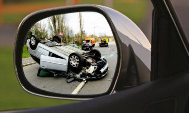 Unfall mit dem Auto – Was tun, wenn's kracht?