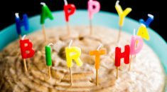 Zu einem Kindergeburtstag zählt ohne Frage auch eine schöne Geburtstagstorte