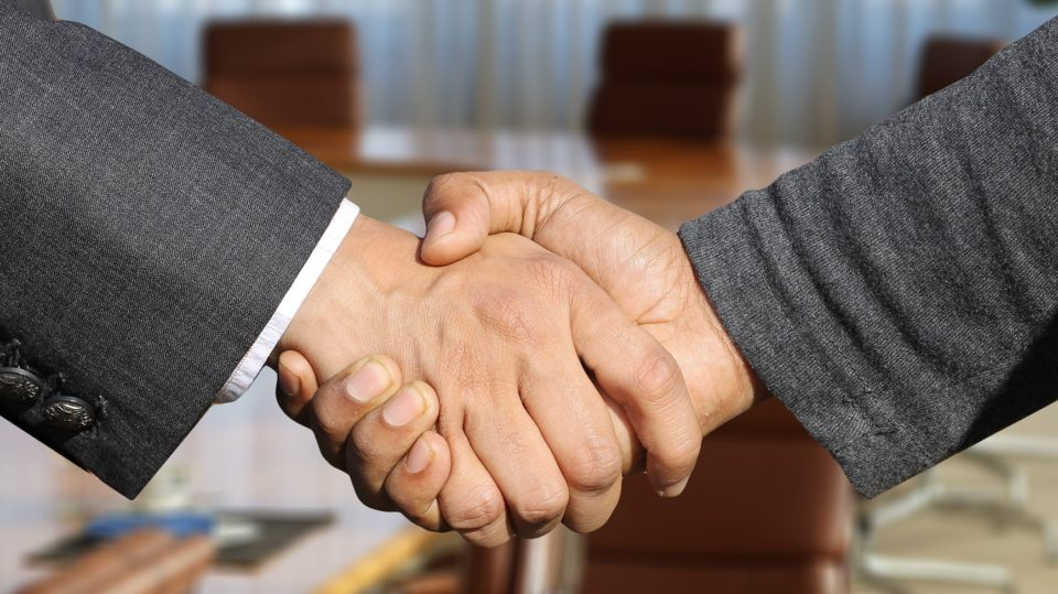 Mit diesen Tipps gelingt die optimale Verhandlungsführung