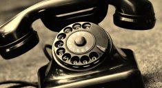 Trotz Smartphone & Co. - Festnetz Telefone sind noch immer gefragt.