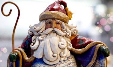 Wer war eigentlich der Nikolaus?