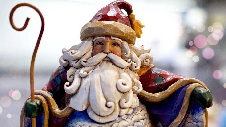 Deshalb gibt es den Nikolaus auch heute noch