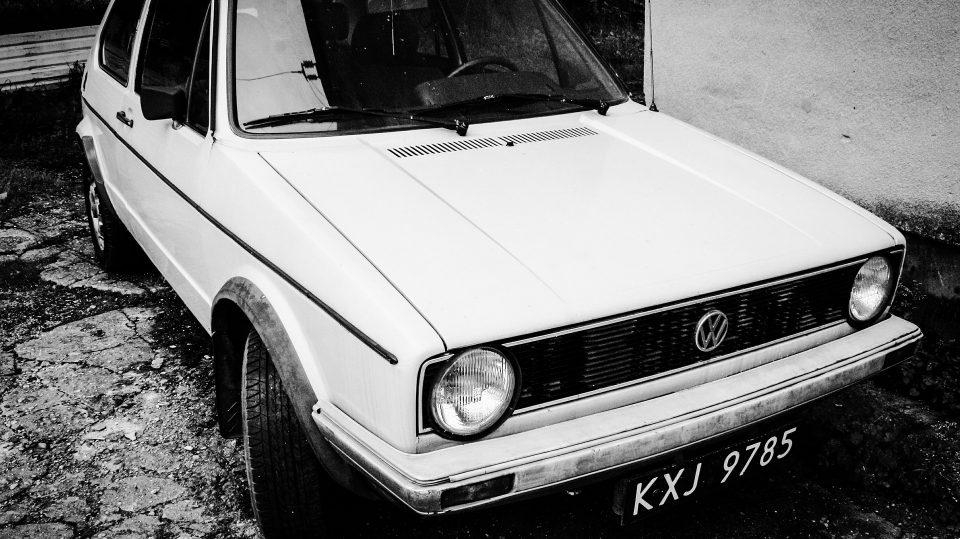 Die Erfolgsgeschichte hinter dem VW Golf