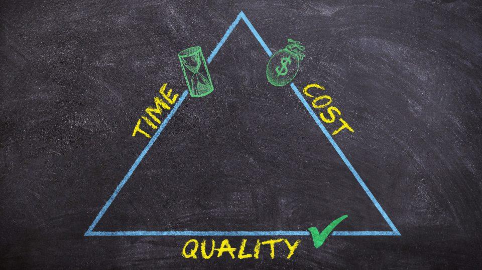 Durch gutes Prozessmanagement können betriebswirtschaftliche Abläufe optimiert werden