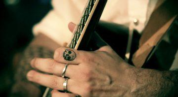 Mit provozierender Musik wurde die Band Rammstein berühmt