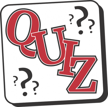 Fragen aus einem Wissensquiz lernen zu beantworten