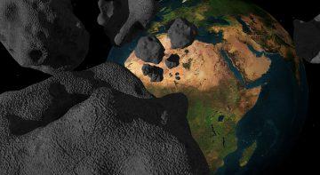 Chondren geben Aufschluss über das Sonnensystem