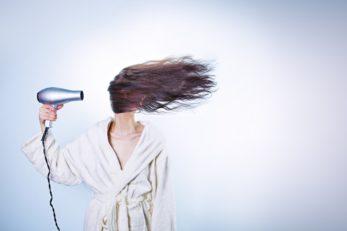 Haarpflege muss nicht schwer sein