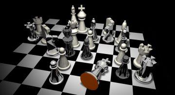 Schachtipps für das frühzeitige Schachmatt