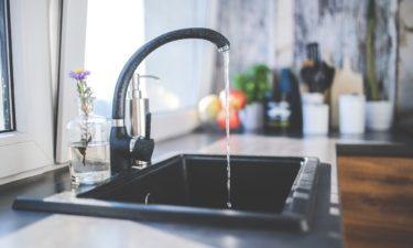Wasser sparen und Wasserverbrauch senken – so geht's