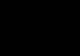 Die chemische Strukturformel von CBD bzw Cannabidiol