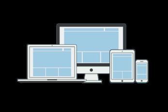 Responsive Webdesign für mobile Endgeräte erklärt
