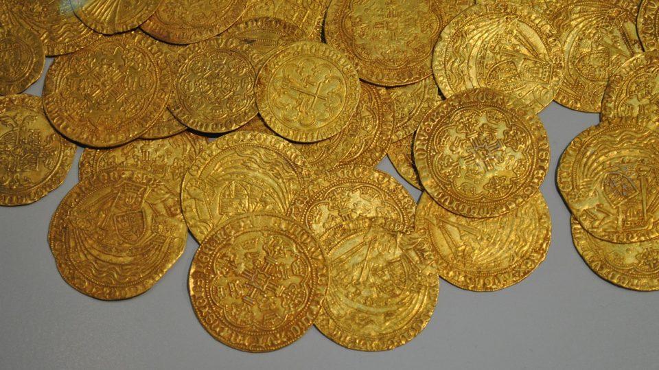 Der Batzen - Symbolbild der Münze