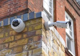 Videoüberwachung per Kamera