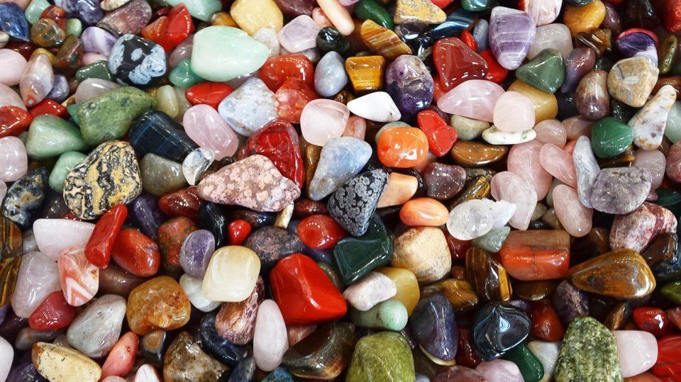 Die Entstehung der Edelsteine erklärt