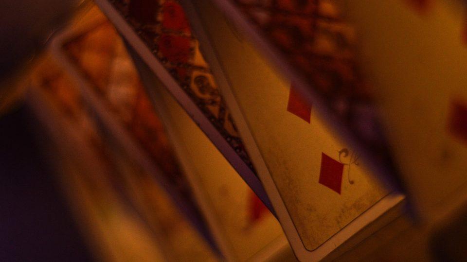 Ursprünge vom Kartenlegen erklärt